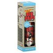 Big Papi Hot Sauce, En Fuego, Off the Wall Triple