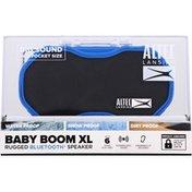 Altec Lansing Bluetooth Speaker, Rugged, Baby Boom XL