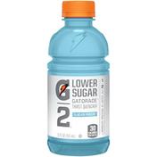 Gatorade Thirst Quencher Glacier Freeze Sports Drink