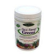 Paradise Herbs Herbs & Essentials Orac Energy Greens