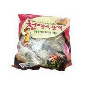 Haishim Dried Seafood Pack For Broth