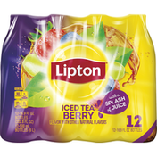 Lipton Berry Iced Tea