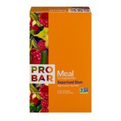 PROBAR Meal The Simply Real Bar Superfood Slam - 12 CT