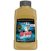 Drano Clog Remover, Kitchen Gel