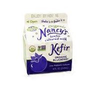 Nancy's Organic Blueberry Lowfat Kefir
