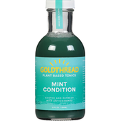 Goldthread Tonics, Mint Condition
