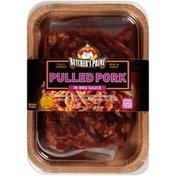 Butcher's Prime In BBQ Sauce Pulled Pork