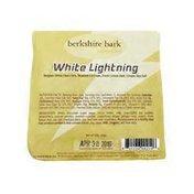 Berkshire Bark White Lightning Belgian White Chocolate, Roasted Cashews, Fresh Lemon Zest, Ginger, Sea Salt Chocolate