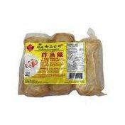 Ho Ho Ho Fried Fish Fillet