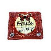 Roquefort Papillon Roquefort Cheese Wedge