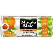 Minute Maid Orange Juice Can