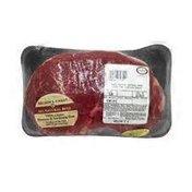 Gelson's Beef Loin Top Sirloin Roast