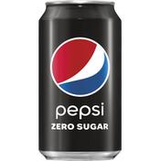 Pepsi Zero Sugar Cola