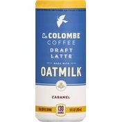 La Colombe Coffee Drink, Real, Caramel