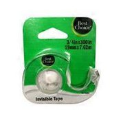 Best Choice Invisible Tape