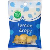 Food Club Lemon Drops