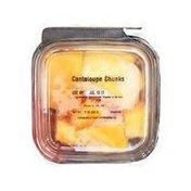 Renaissance Food Group Cantaloupe Chunks