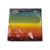 Ideal Home Range Colorful Day Cocktail Napkin