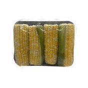 Packaged Trimmed Corn