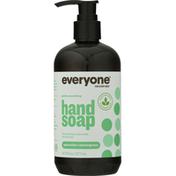 Everyone Hand Soap, Spearmint + Lemongrass