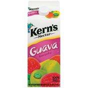 Kern's Nectar, Guava