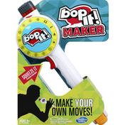 Bop It Maker Game Unit