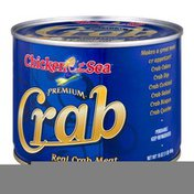 Chicken of the Sea Premium Crab Meat Colossal