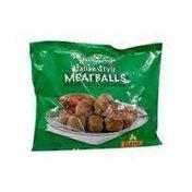 Papa Luigi Italian Style Meatballs