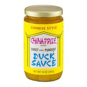 China-Pride Duck Sauce