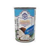 Pueblo Lindo Reduced Fat Coconut Milk