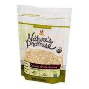 Nature's Promise Organic Quinoa White