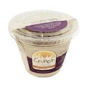 Crunch Culture Flower Child Non-Dairy Yogurt