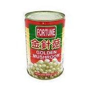 Fortune Golden Mushroom