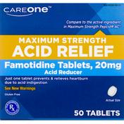 CareOne Famotidine Max 20 mg