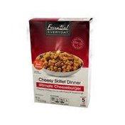 Essential Everyday Cheesy Skillet Dinner