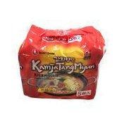 Nongshim Potato Pork Ramen