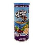 Hawaiian Punch Wild Purple Smash Drink Mix