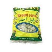 Mideast Broad Fava Beans