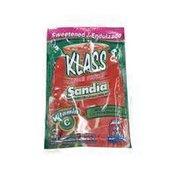 Klass Sandia Drink Mix, Watermelon
