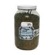 Starwest Organic Cut & Sifted Stevia Leaf
