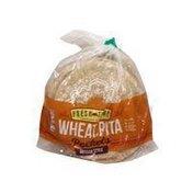 Fresh Thyme Artisan Wheat Pocket Pita