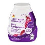 SB Liquid Water Enhancer Berry Pomegranate
