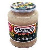 Nathan's Sauerkraut, New York Cut