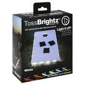 Brightz Cornhole Board Lights