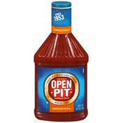 Open Pit Original Barbecue Sauce