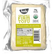 Hodo Tofu, Organic, Firm