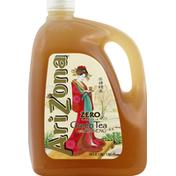 Arizona Green Tea, Zero Calorie, with Ginseng