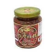 Ning-Chi Taiwan Linsanity Hot Sauce
