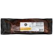 Open Acres Fully Cooked Pork Baby Back Ribs With Barbeque Sauce