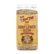 Bob's Red Mill Sunflower Seeds, Simply Raw